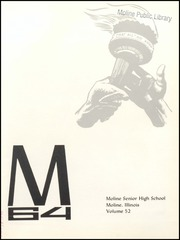 Page 5, 1964 Edition, Moline High School - M Yearbook (Moline, IL) online yearbook collection