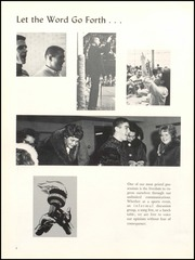 Page 6, 1964 Edition, Moline High School - M Yearbook (Moline, IL) online yearbook collection