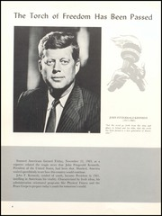 Page 8, 1964 Edition, Moline High School - M Yearbook (Moline, IL) online yearbook collection