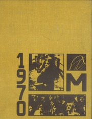 1970 Edition, Moline High School - M Yearbook (Moline, IL)