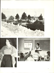 Page 11, 1971 Edition, Moline High School - M Yearbook (Moline, IL) online yearbook collection
