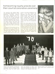 Page 14, 1971 Edition, Moline High School - M Yearbook (Moline, IL) online yearbook collection