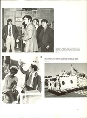 Page 15, 1971 Edition, Moline High School - M Yearbook (Moline, IL) online yearbook collection