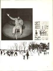 Page 7, 1971 Edition, Moline High School - M Yearbook (Moline, IL) online yearbook collection