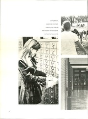 Page 8, 1971 Edition, Moline High School - M Yearbook (Moline, IL) online yearbook collection