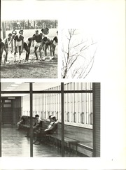 Page 9, 1971 Edition, Moline High School - M Yearbook (Moline, IL) online yearbook collection