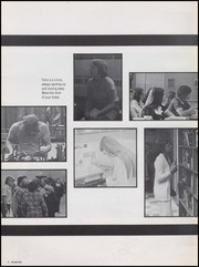 Page 10, 1975 Edition, Moline High School - M Yearbook (Moline, IL) online yearbook collection