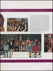 Page 13, 1975 Edition, Moline High School - M Yearbook (Moline, IL) online yearbook collection