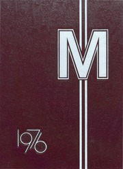 Moline High School - M Yearbook (Moline, IL) online yearbook collection, 1976 Edition, Page 1