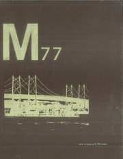 1977 Edition, Moline High School - M Yearbook (Moline, IL)
