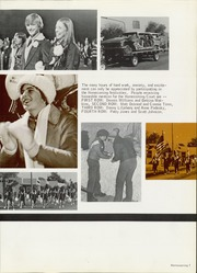 Page 11, 1977 Edition, Moline High School - M Yearbook (Moline, IL) online yearbook collection