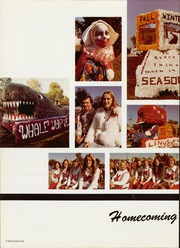 Page 12, 1977 Edition, Moline High School - M Yearbook (Moline, IL) online yearbook collection