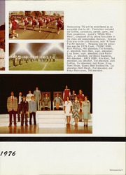Page 13, 1977 Edition, Moline High School - M Yearbook (Moline, IL) online yearbook collection