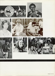 Page 15, 1977 Edition, Moline High School - M Yearbook (Moline, IL) online yearbook collection