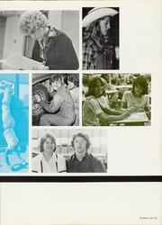 Page 17, 1977 Edition, Moline High School - M Yearbook (Moline, IL) online yearbook collection