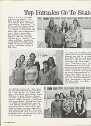 Page 200, 1977 Edition, Moline High School - M Yearbook (Moline, IL) online yearbook collection