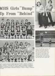Page 205, 1977 Edition, Moline High School - M Yearbook (Moline, IL) online yearbook collection