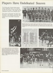 Page 206, 1977 Edition, Moline High School - M Yearbook (Moline, IL) online yearbook collection