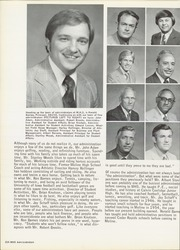 Page 218, 1977 Edition, Moline High School - M Yearbook (Moline, IL) online yearbook collection