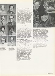 Page 219, 1977 Edition, Moline High School - M Yearbook (Moline, IL) online yearbook collection