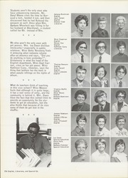 Page 220, 1977 Edition, Moline High School - M Yearbook (Moline, IL) online yearbook collection