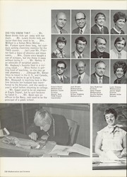 Page 222, 1977 Edition, Moline High School - M Yearbook (Moline, IL) online yearbook collection