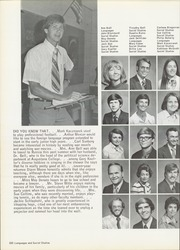 Page 224, 1977 Edition, Moline High School - M Yearbook (Moline, IL) online yearbook collection