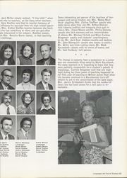 Page 225, 1977 Edition, Moline High School - M Yearbook (Moline, IL) online yearbook collection