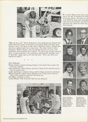 Page 226, 1977 Edition, Moline High School - M Yearbook (Moline, IL) online yearbook collection