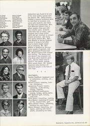 Page 229, 1977 Edition, Moline High School - M Yearbook (Moline, IL) online yearbook collection