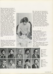 Page 231, 1977 Edition, Moline High School - M Yearbook (Moline, IL) online yearbook collection
