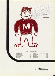 Page 5, 1977 Edition, Moline High School - M Yearbook (Moline, IL) online yearbook collection