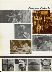 Page 6, 1977 Edition, Moline High School - M Yearbook (Moline, IL) online yearbook collection