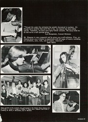 Page 69, 1977 Edition, Moline High School - M Yearbook (Moline, IL) online yearbook collection