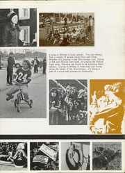 Page 7, 1977 Edition, Moline High School - M Yearbook (Moline, IL) online yearbook collection