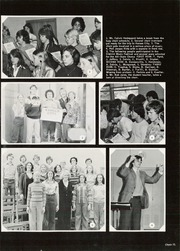 Page 75, 1977 Edition, Moline High School - M Yearbook (Moline, IL) online yearbook collection
