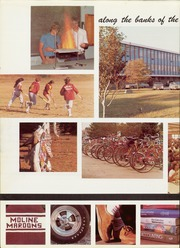 Page 8, 1977 Edition, Moline High School - M Yearbook (Moline, IL) online yearbook collection
