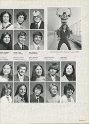 Page 81, 1977 Edition, Moline High School - M Yearbook (Moline, IL) online yearbook collection