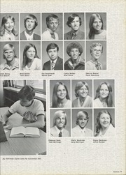 Page 83, 1977 Edition, Moline High School - M Yearbook (Moline, IL) online yearbook collection