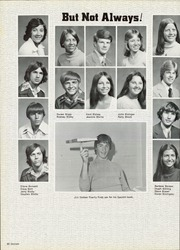 Page 84, 1977 Edition, Moline High School - M Yearbook (Moline, IL) online yearbook collection