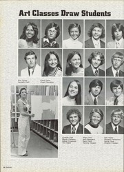 Page 88, 1977 Edition, Moline High School - M Yearbook (Moline, IL) online yearbook collection