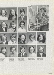 Page 89, 1977 Edition, Moline High School - M Yearbook (Moline, IL) online yearbook collection