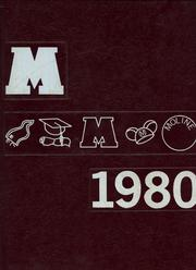 Page 1, 1980 Edition, Moline High School - M Yearbook (Moline, IL) online yearbook collection