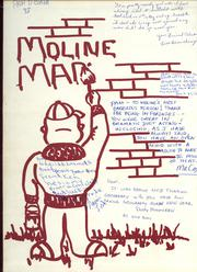 Page 2, 1980 Edition, Moline High School - M Yearbook (Moline, IL) online yearbook collection