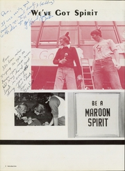 Page 6, 1980 Edition, Moline High School - M Yearbook (Moline, IL) online yearbook collection
