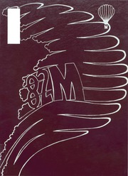 Page 1, 1982 Edition, Moline High School - M Yearbook (Moline, IL) online yearbook collection