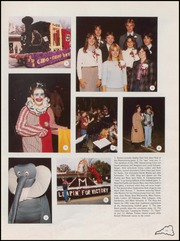 Page 17, 1982 Edition, Moline High School - M Yearbook (Moline, IL) online yearbook collection
