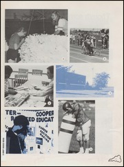 Page 7, 1982 Edition, Moline High School - M Yearbook (Moline, IL) online yearbook collection