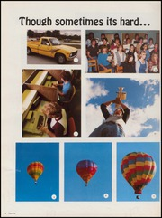 Page 8, 1982 Edition, Moline High School - M Yearbook (Moline, IL) online yearbook collection
