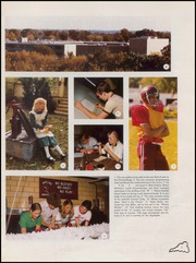 Page 9, 1982 Edition, Moline High School - M Yearbook (Moline, IL) online yearbook collection